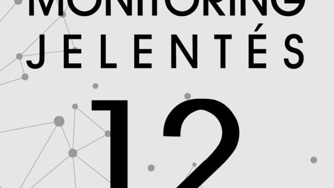 Monitoring jelentés 2019. január 23.