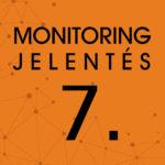 Monitoring jelentés 2018. november 4.