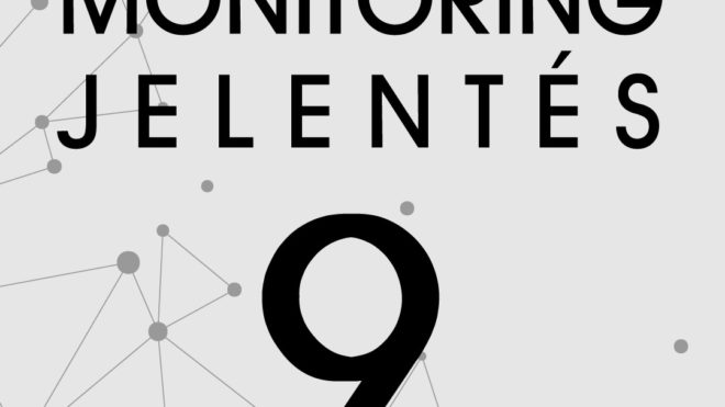 Monitoring jelentés 2018. november 18.