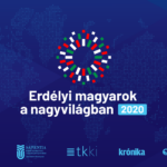 Transylvanian Hungarians in the world 2020