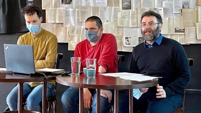 Az AUR és George Simion diskurzusának elemzése a közösségi médiában